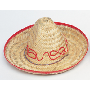 mexicansk hat