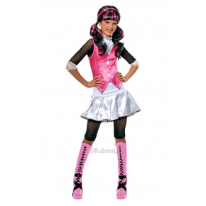 Monster High kostume, barn