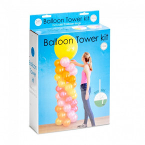 DIY Ballon Søjle Kit - Ballon Tower Kit