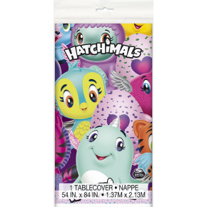 Hatchimals dug
