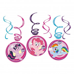 My Little Pony The Movie - Swirls