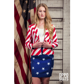 Opposuits - American Woman