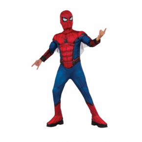 Spiderman Deluxe