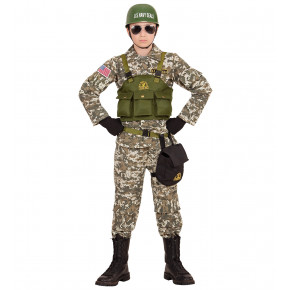 Navy seals uniform